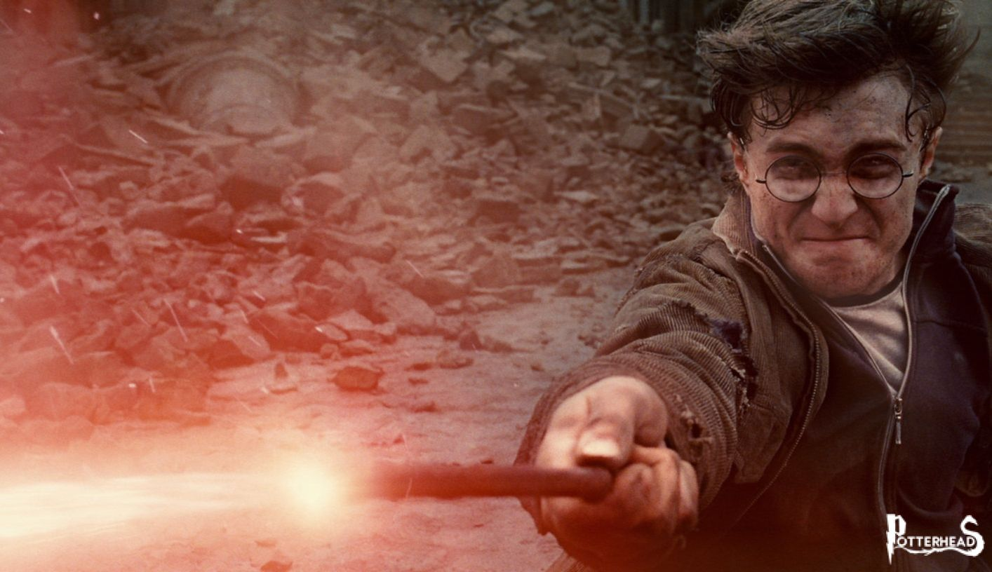 33 scuse per guardare una maratona cinematografica di Harry Potter Harry Potter - PotterPedia.it