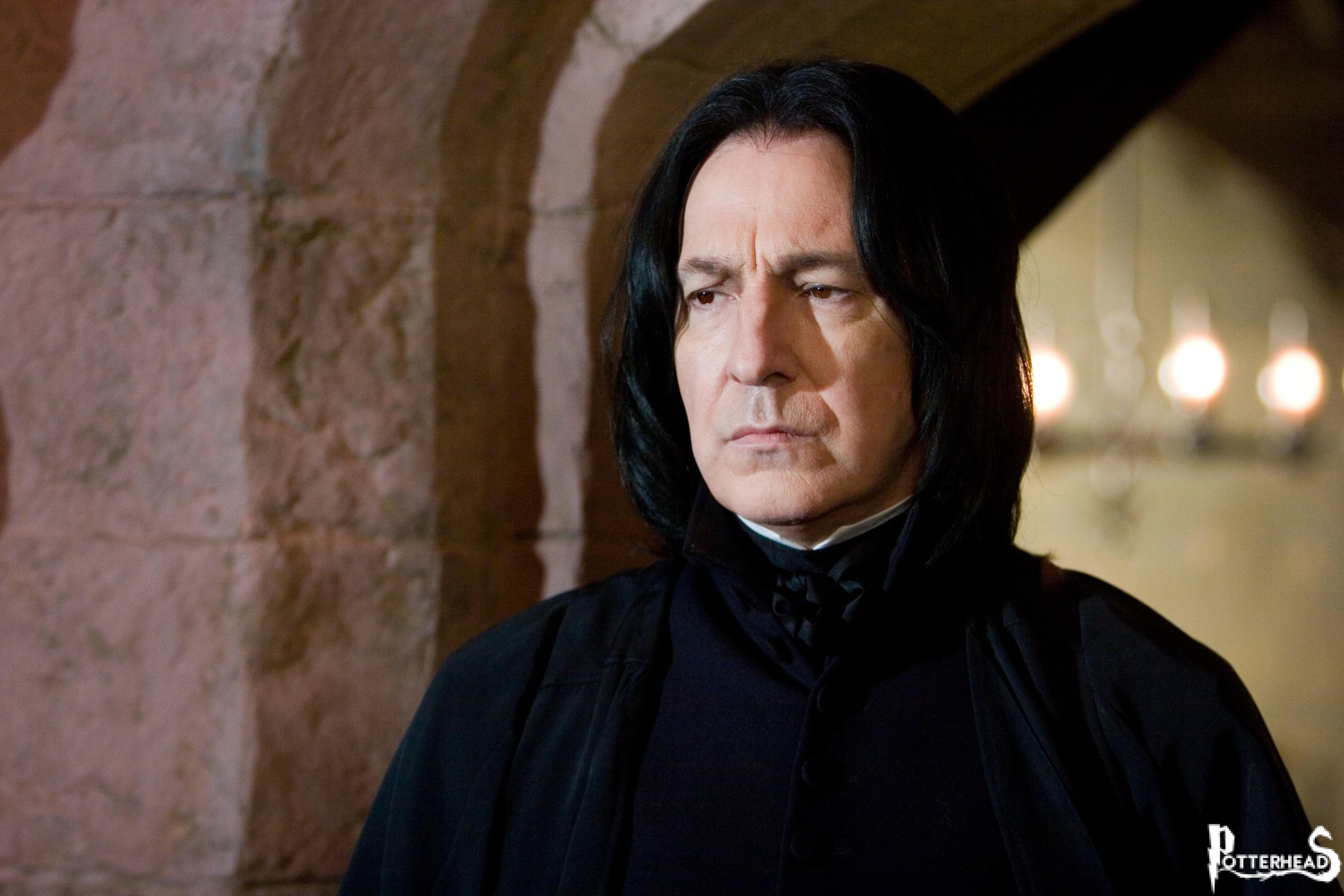 11 volte in cui Piton è stato l'insegnante di Hogwarts più difficile da compiacere Harry Potter - PotterPedia.it