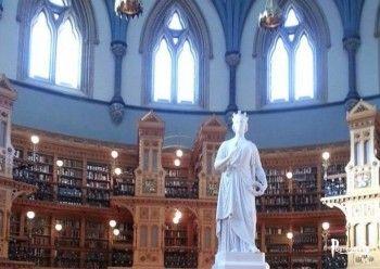 Statua di Priscilla Corvonero Harry Potter - PotterPedia.it