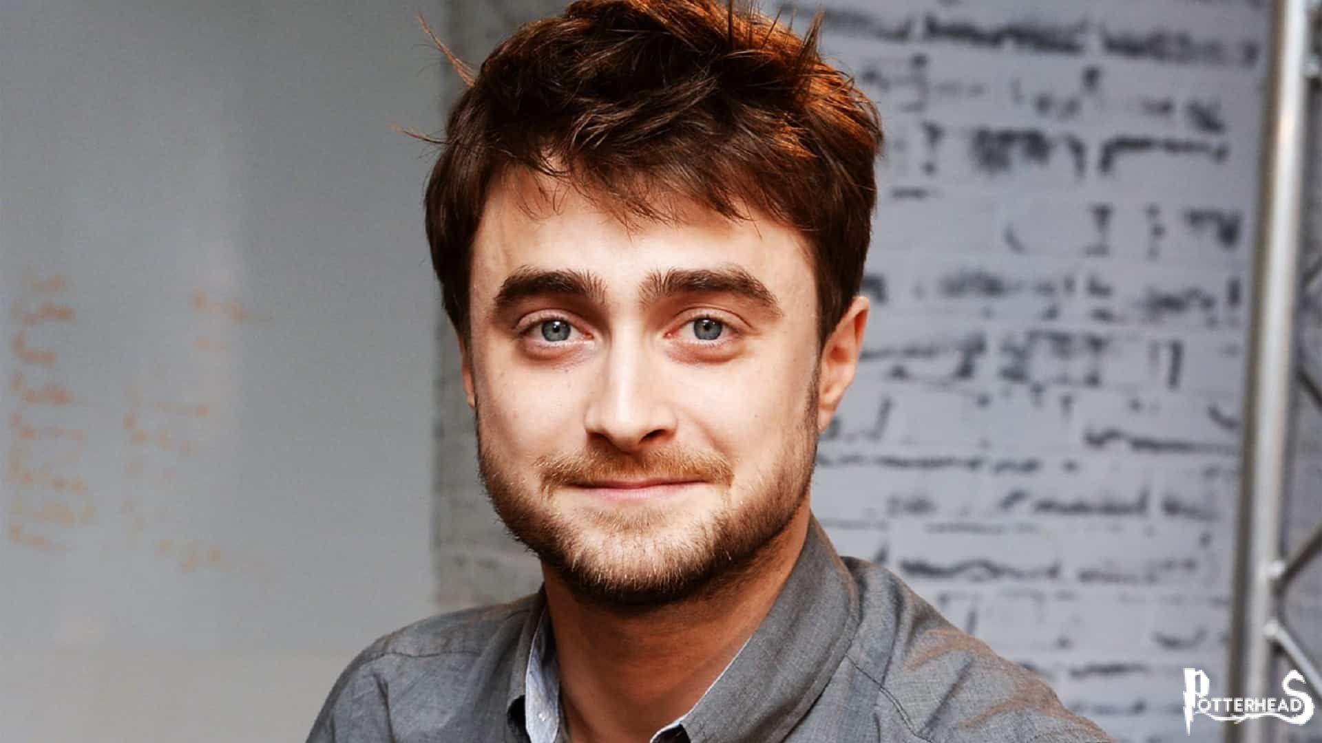 Daniel Radcliffe Harry Potter - PotterPedia.it