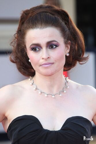 Helena Bonham Carter Harry Potter - PotterPedia.it
