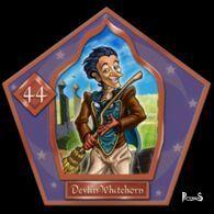 Devlin Whitehorn Harry Potter - PotterPedia.it