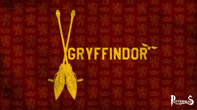 Grifondoro Harry Potter - PotterPedia.it