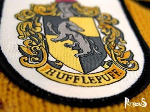 Tassorosso Harry Potter - PotterPedia.it