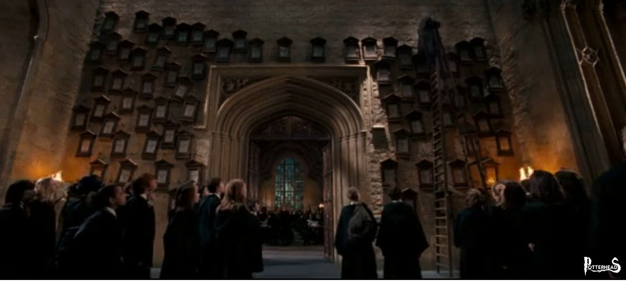 Decreto Didattico Harry Potter - PotterPedia.it