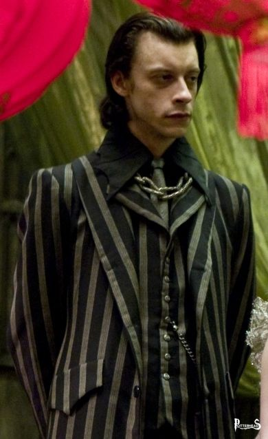 Vampiro Harry Potter - PotterPedia.it